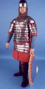 Bysantinsk tung Scutatoi