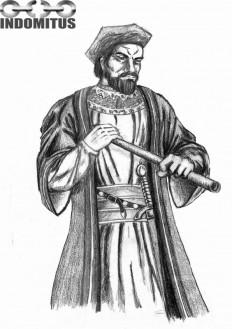 Claudio di Mazzatti