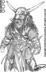 Projekt Storyboards: Kati & Kashar I – serier, highlander, demoner & mongoler ien saligröra