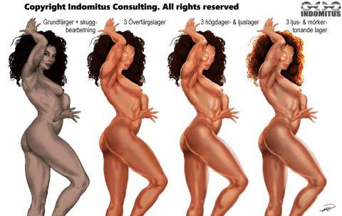 katis-dromdans-nakenstudie-insp-rebecca-ferratti-malning-process-2