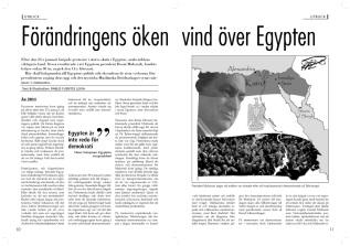 Utblick 1 2011