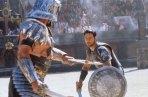 Gladiator - Maximus vs Tigris of Gaul 01