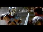 Gladiator - Maximus vs Tigris of Gaul 02