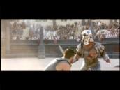 Gladiator - Maximus vs Tigris of Gaul 03