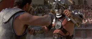 Gladiator - Maximus vs Tigris of Gaul_02