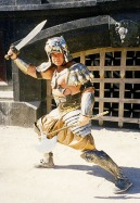 Gladiator - Sven-Ole Thorsen som Tigris of Gaul
