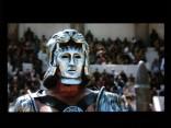 Gladiator - Tigris of Gaul
