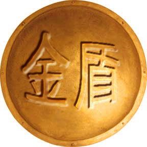 jindùn gongchéng - The Golden Shield
