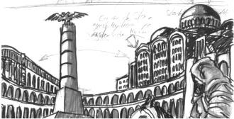 Aracansus Forum Koncept