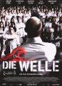 Die Welle – bra film, vita skjortor och snygglogga