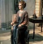 Elisabeth Taylor Cleopatra stills 03