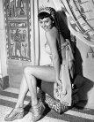 Sophia Loren Due notti con Cleopatra 1953 02