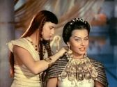 Sophia Loren Due notti con Cleopatra 1953 07