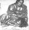 Yakane & den sovande Kati