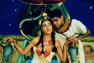 Monica Bellucci Asterix & Obelix Mission Cleopatre Cleopatra Klepatra 03