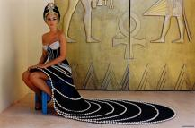 Monica Bellucci Asterix & Obelix Mission Cleopatre Cleopatra Klepatra 08
