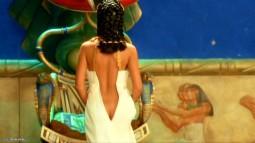 Monica Bellucci Asterix & Obelix Mission Cleopatre Cleopatra Klepatra 09
