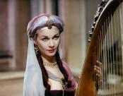 Vivien Leigh in Caesar & Cleopatra 02