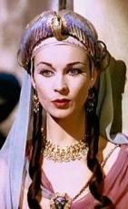 Vivien Leigh in Caesar & Cleopatra 07