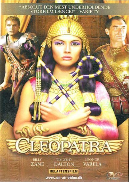Moderna bilder av Kleopatra - Nya Varianter i en medial korsbefruktning (del 3) (5/6)
