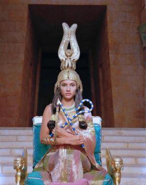 Leonor Varela Cleopatra Miniseries 22