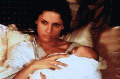 Leonor Varela Cleopatra Miniseries 25