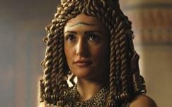 Lindsay Marshal cleopatra