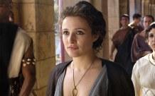Lindsey Marshal Cleopatra Kleopatra RomeS02E14
