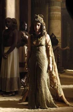 Lindsey Marshal Rome Cleopatra Kleopatra 01