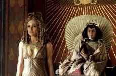 Lindsey Marshal - Rome - Cleopatra & Ptolemy