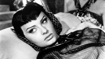 Sophia Loren Due notti con Cleopatra 1953 16_1