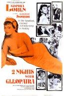 Sophia Loren Due notti con Cleopatra 1953 20