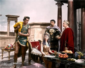 Vivien Leigh in Caesar & Cleopatra 10