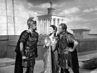 Vivien Leigh in Caesar & Cleopatra 12