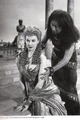 Vivien Leigh in Caesar & Cleopatra 16