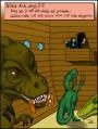 Dumskallarnas Konspiration: Mera Kreationist-Dinosaurier…