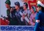 NÅGOT bra måste komma från Nordkorea….kanske Pyongyangs trafikledarpoliser?