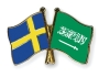 Sverige + Saudiarabien =sant?