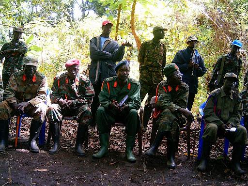 KONY 2012 - Barnsoldater, krigsherrar och en Internetkampanjs fallgropar (3/6)