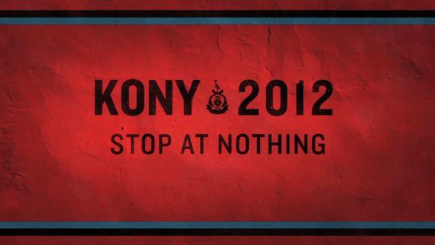 KONY 2012 - Barnsoldater, krigsherrar och en Internetkampanjs fallgropar (6/6)