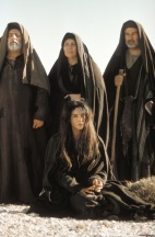 The Passion of the Christ_Maria Magdelana Monica Bellucci