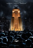 The Dark Knight Rises Trailers 13-minutes preview photos poster 3