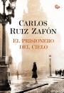 CARLOS RUIZ ZAFÓN – EL PRISIONERO DEL CIELO (HIMLENS FÅNGE)2011