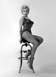 Marilyn Monroe river of no return outfit sit