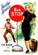 Marilyn Monroe Bus Stop