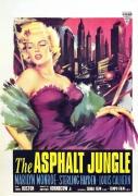 Marilyn Monroe The Asphalt Jungle