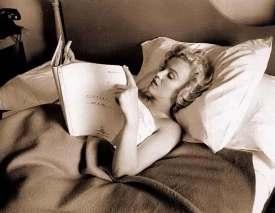 Marilyn Monroe Bc Reading