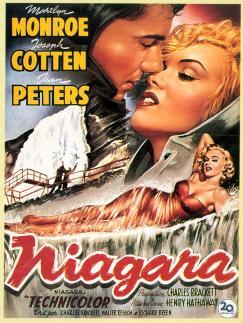Marilyn Monroe Niagara 1063733