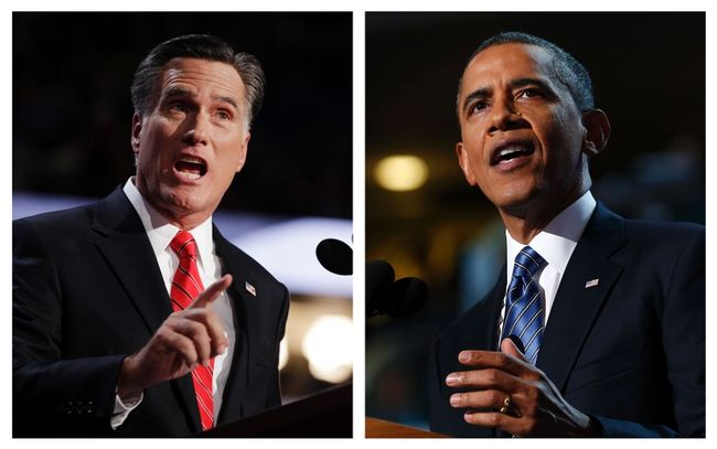 Election        Obama vs  Romney  Complete  rd Presidential Debate   The  New York Times   YouTube