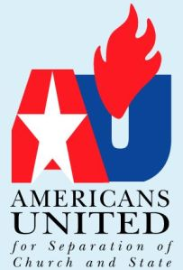 americans_united for the separation of church and state_1